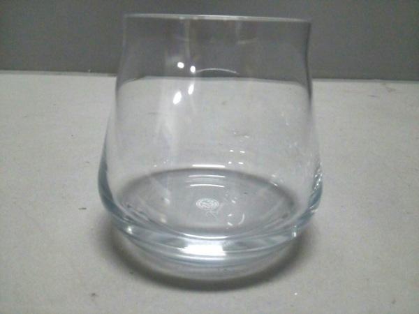 Baccarat(バカラ) 食器新品同様  - クリア グラス×1 クリスタルガラス