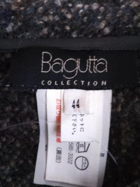 Bagutta(バグッタ) コート レディース カーキ×アイボリー×ダークブラウン 春・秋物