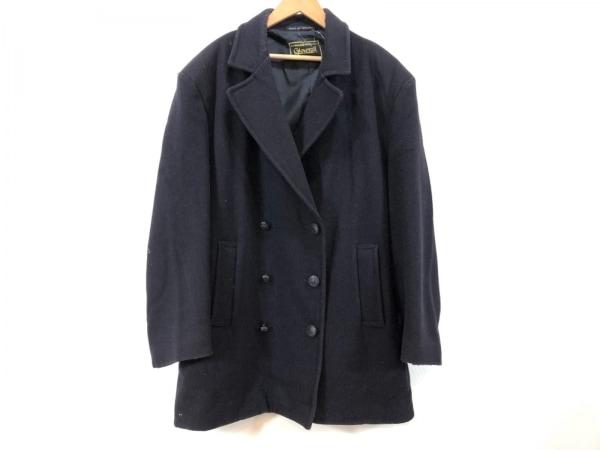 gloverall(グローバーオール) コート メンズ 黒 冬物