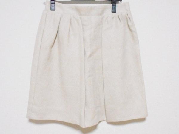 CARVEN(カルヴェン) スカート サイズ「38」 レディース ベージュ