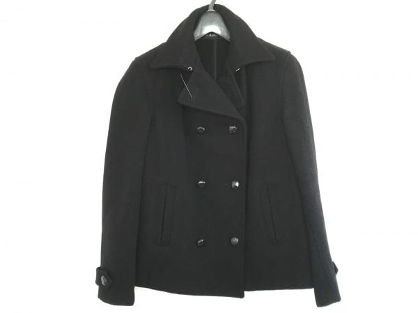 gloverall(グローバーオール) Pコート レディース美品  黒 冬物