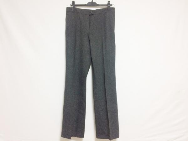 miss ashida(ミスアシダ) パンツ サイズ11 M レディース ダークグレー