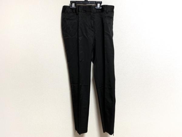 TOMORROWLAND(トゥモローランド) パンツ サイズ0 XS レディース新品同様  黒