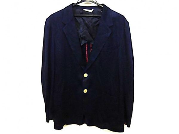 PaulSmith(ポールスミス) ジャケット サイズLX メンズ ダークネイビー collection