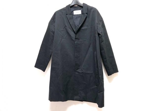 ASTRAET(アストラット) コート サイズ1 S レディース 黒 春・秋物