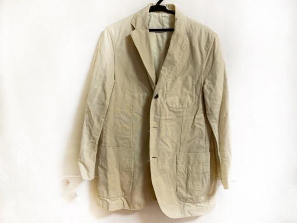 Henry Cotton's(ヘンリーコットンズ) ジャケット サイズ50 メンズ ベージュ