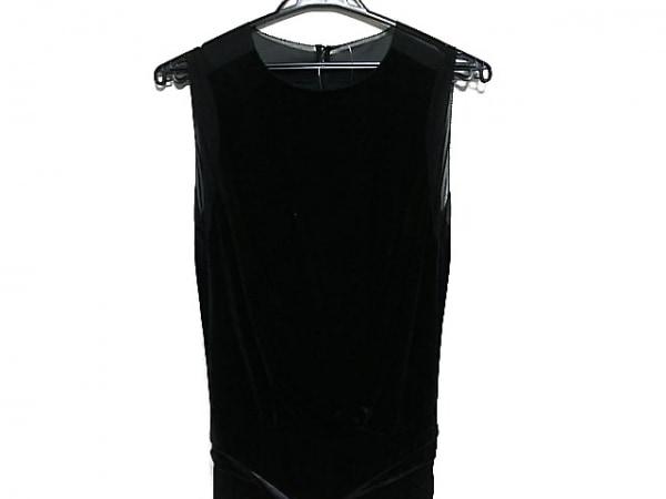 DAISYVELOUR(デイジーベロア) ワンピース レディース美品  黒