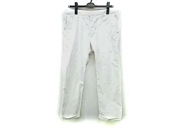lideal(リディアル) パンツ サイズ33 レディース 白