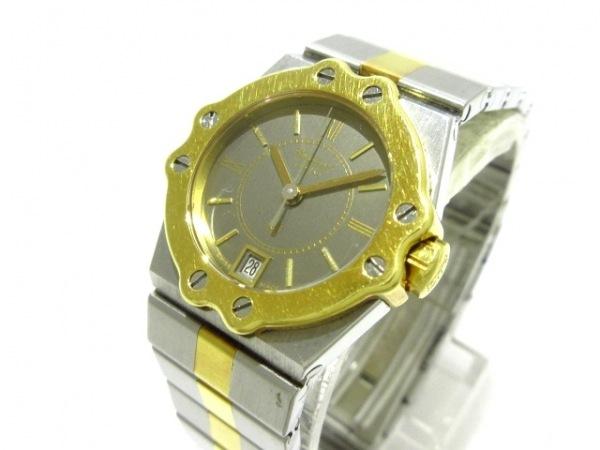 Chopard(ショパール) 腕時計 サンモリッツ - レディース グレー