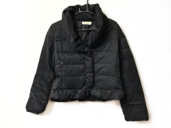 A.Rose(エーローズ) ダウンジャケット サイズ2 M レディース 黒