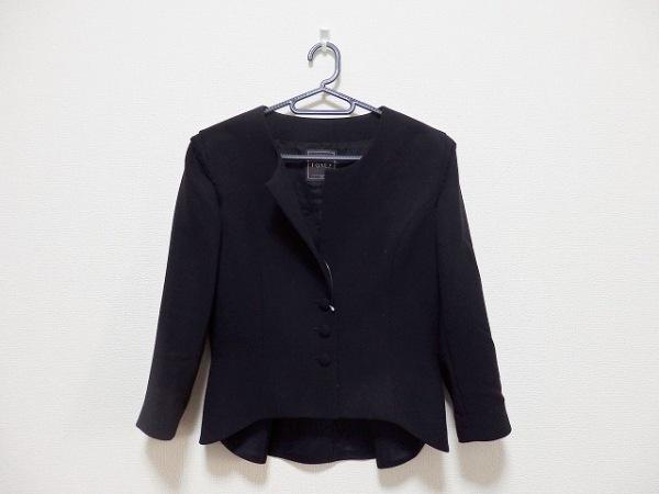 FOXEY(フォクシー) ジャケット サイズ40 M レディース 31623 黒