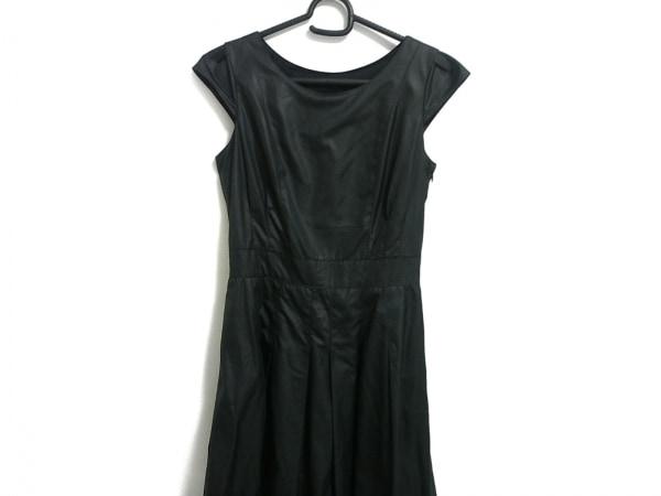 ANAYI(アナイ) ワンピース サイズ36 S レディース美品  黒