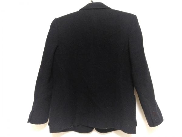 TAKEO NISHIDA(タケオニシダ) ジャケット サイズ9 M レディース 黒