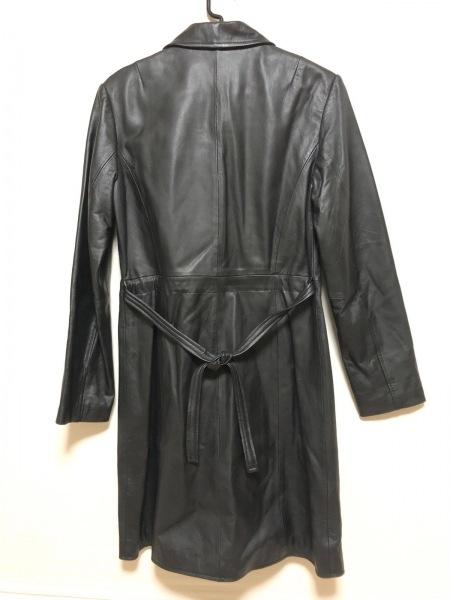 インターナショナルコンセプト コート サイズS レディース 黒