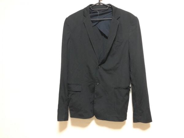 DIESEL(ディーゼル) ジャケット サイズ50 M メンズ 黒