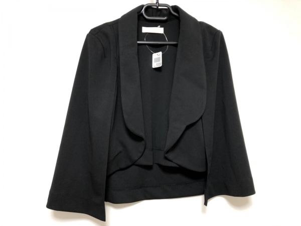 CECILMcBEE(セシルマクビー) ジャケット レディース美品  黒