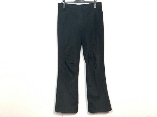 B3 B-THREE(ビースリー) パンツ メンズ 黒