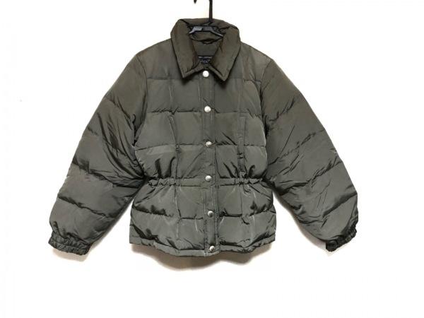 マックスマーラウィークエンド ダウンジャケット サイズ42 M レディース美品  グレー