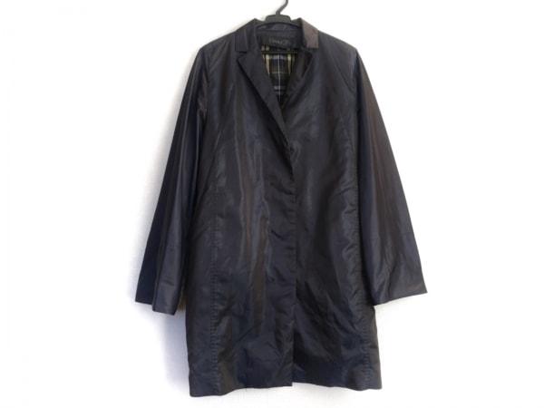 BASILE(バジーレ) コート サイズ40 M レディース ダークブラウン 春・秋物