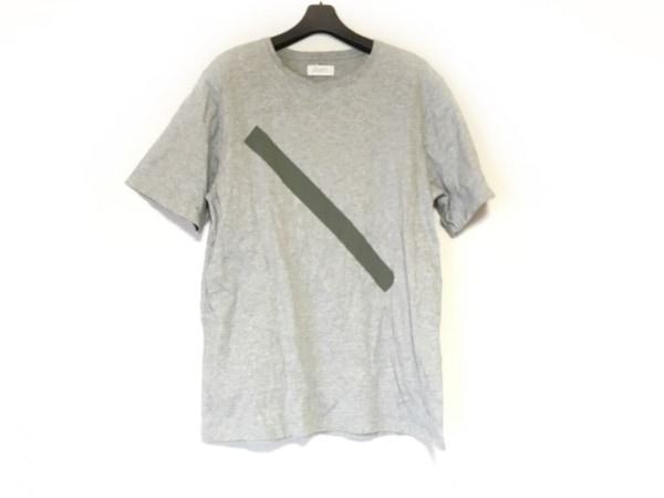 サタデーズ サーフ ニューヨーク 半袖Tシャツ サイズL メンズ美品