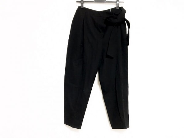 ADORE(アドーア) パンツ サイズ36 S レディース 黒
