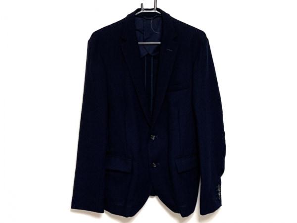 KEMIT(ケミット) ジャケット サイズ50 メンズ ネイビー
