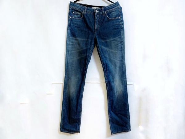 AcneJeans(アクネジーンズ) ジーンズ レディース ネイビー ダメージ加工