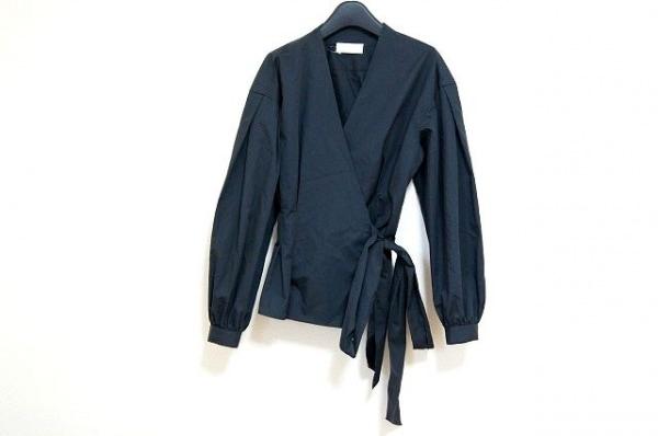 DESIGNWORKS(デザインワークス) ジャケット サイズ38 M レディース 黒