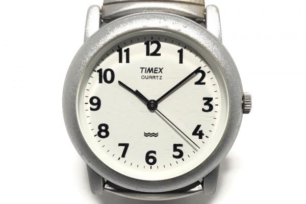 TIMEX(タイメックス) 腕時計 C4 レディース アイボリー