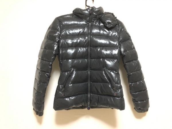 MONCLER(モンクレール) ダウンジャケット レディース BADY 45384 黒 冬物