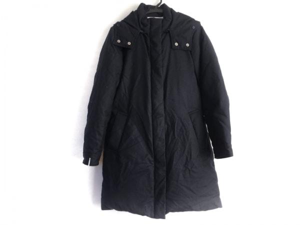 マリンフランセーズ ダウンジャケット サイズ1 S レディース 黒 冬物