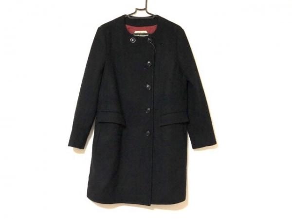 Shinzone(シンゾーン) コート サイズ36 S レディース美品  黒 冬物