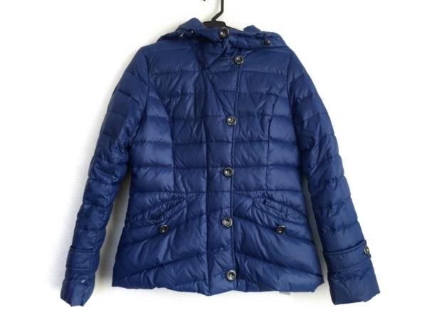OTTO(オットー) ダウンコート サイズM メンズ ブルー 冬物/Collection
