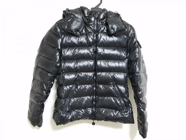 MONCLER(モンクレール) ダウンジャケット サイズ1 S レディース BADY 黒 冬物