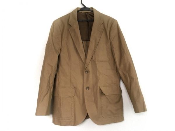 Eddie Bauer(エディバウワー) ジャケット サイズXS メンズ美品  ベージュ