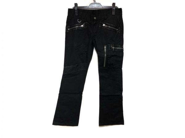 TORNADO MART(トルネードマート) パンツ サイズL メンズ 黒