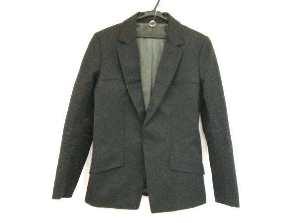 SISTERE(システレ) ジャケット メンズ 黒