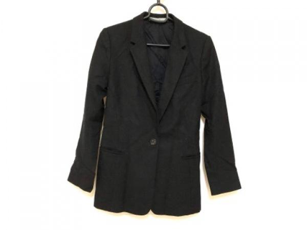 theory luxe(セオリーリュクス) ジャケット サイズ38 M レディース 黒