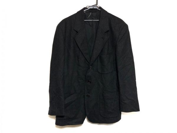ISSEYMIYAKE(イッセイミヤケ) コート サイズM メンズ美品  ダークグレー 冬物