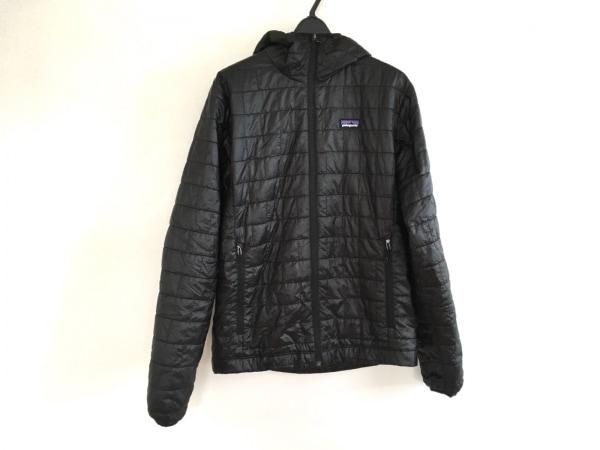 Patagonia(パタゴニア) ダウンジャケット メンズ 84221 黒