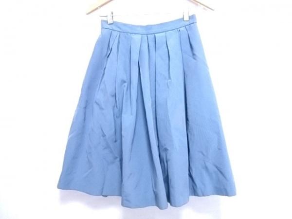 【中古】 アプワイザーリッシェ Apuweiser-riche スカート レディース ブルー