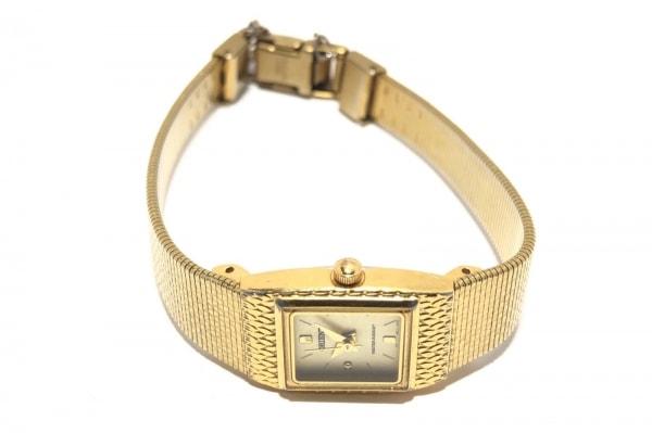 ORIENT(オリエント) 腕時計 UBLL-N1 レディース ゴールド