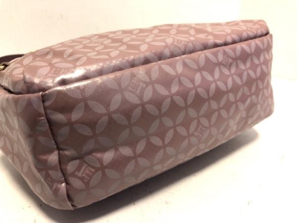 RENOMA(レノマ) ショルダーバッグ美品  ピンク ナイロン