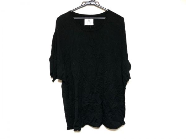 bukht(ブフト) 半袖Tシャツ サイズM メンズ 黒