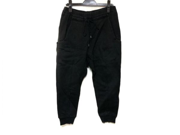 The Viridi-anne(ザヴィリディアン) パンツ サイズ2 M メンズ 黒 裏ボア