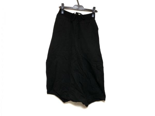 JULIUS(ユリウス) パンツ サイズ2 M メンズ 黒