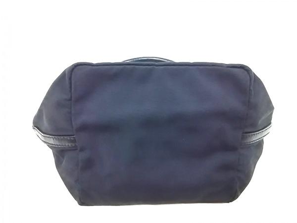 ケイトスペード ハンドバッグ PXRU1506 黒×アイボリー リボン/ミニサイズ