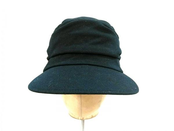 Adabat(アダバット) 帽子 ブルー ポリエステル