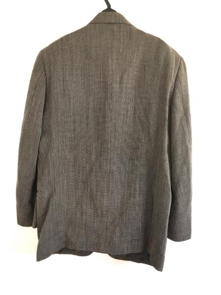 allegri(アレグリ) ジャケット メンズ美品  ダークグレー