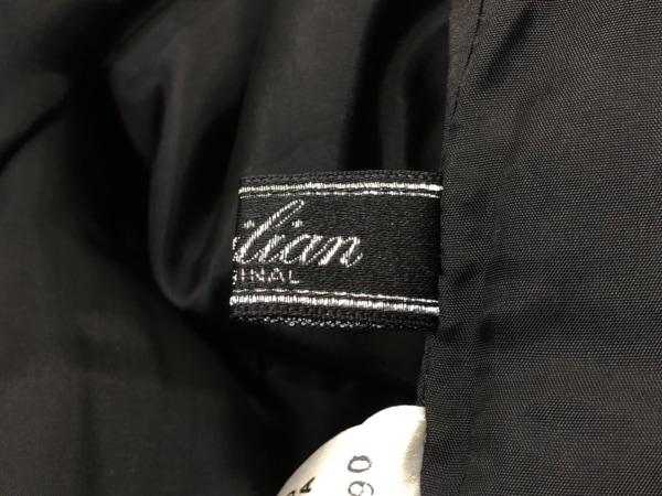 Leilian(レリアン) ジャケット レディース 黒 春・秋物